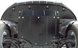 Защита двигателя Accent Сoupe Elantra Genesis Getz Grandeur H1 I 10 20