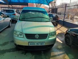 2009 Volkswagen Caddy Maxi, Manual,  2.0,  for sale.