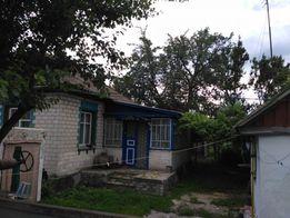 Продаю будинок в м.Бобровиця, Чернігівської обл.