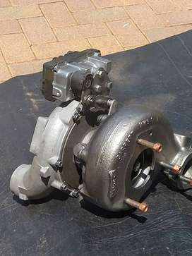 MB SPRINTER TURBOCHARGER.