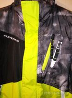 Зимняя , фирменная куртка weatherproof 32