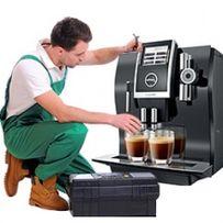 Ремонт и сервисное обслуживание кофемашин
