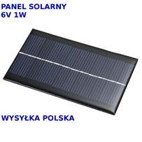 panel solar SŁONECZNY diy ogniwo bateria FOTOWOLTAIKA