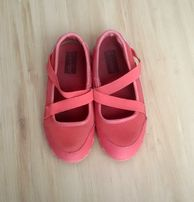 Buty sportowe dla dziewczynki 31