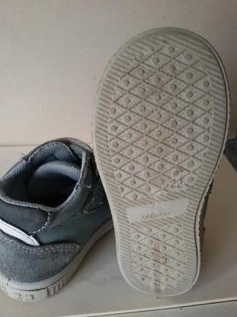 Кожаные ботиночки для малыша Днепр - изображение 3