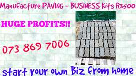 Home Manufacturing Biz