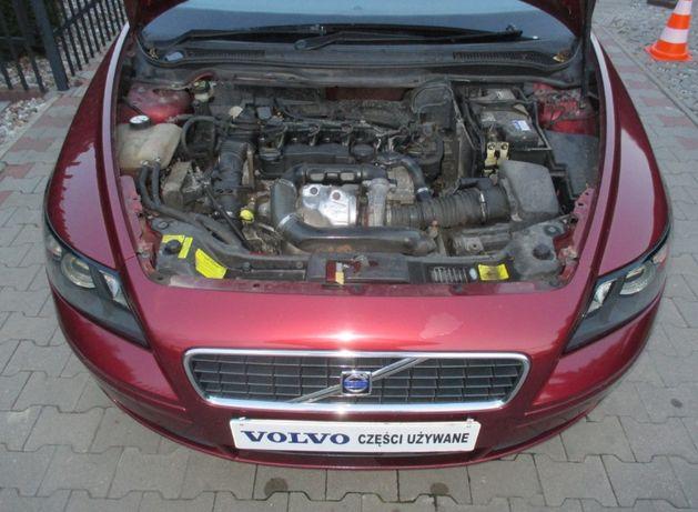 VOLVO S40 V50 C30 Skrzynia Biegów 1.6 D HDI Osprzęt 109KM CZĘŚCI RADOM Radom - image 2