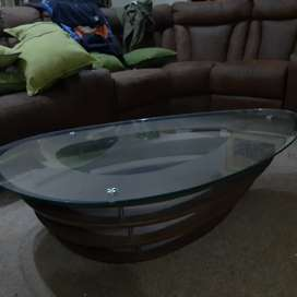 Coffee table. Brand new