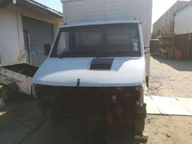 IV5-Iveco Daily 2000 Stripping for spares