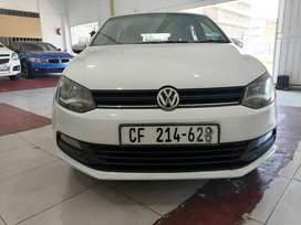 VW Polo vivo 1.4 new shape
