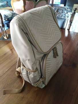 Baby backpack