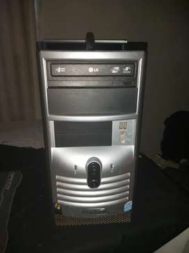 Daul core 1.6ghz office pc or movies