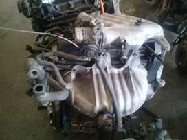 VW Golf MK1 2.0 8v engine for sale