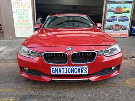 BMW 3 series 316i Auto 2014 model for SELL