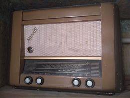Радиола Урал 57 (рабочее состояние)