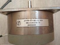 Электродвигатель ДПУ 120-40-1-40-Р13
