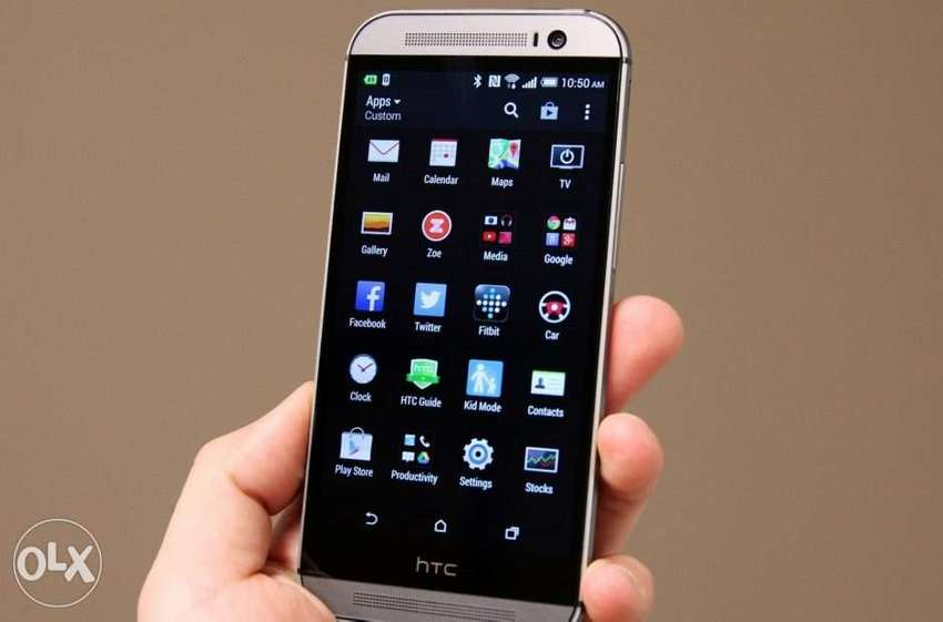 Htc one m8 eye 4g internet and clean 0