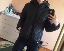 Курточка(тепла)