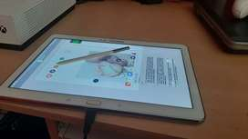 Samsung Galaxy Note 10 tab in Excellent condition
