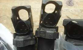 M3 BMW ignition coils.like new price is for set of six