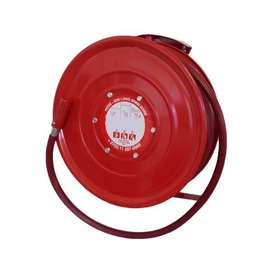 FIRE HOSE REEL COMPL 30M FIXED TIPE FOR SALE