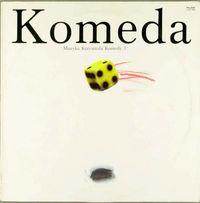 Płyta winylowa Komeda – Muzyka Krzysztofa Komedy 1