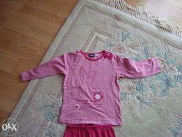 piżama dziewczęca rozm 98/104