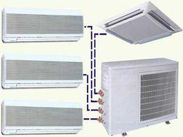 Проектирование, монтаж(установка) систем вентиляции, кондиционирования