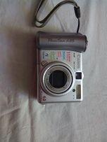 Фотоаппарат Canon Power Shot A85