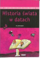 Powtórka. Historia świata w datach