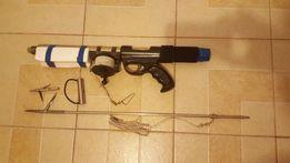 Продается ружьё для подводной охоты