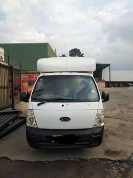 2008 Kia K2700 for Sale by Owner