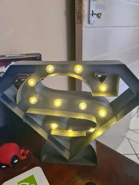 Superman light