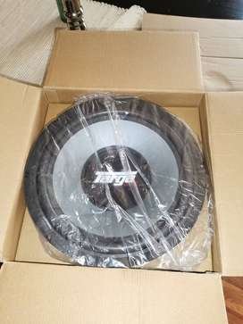 Brand new 12 inch subwoofer