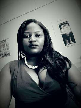 22 year old lady looking for a job urgently