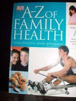 Энциклопедия семейного здоровья на английском языке
