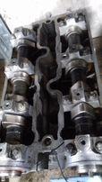 Головка блока цилиндров Опель 3,0 бензин X30XE. ГБЦ Opel X30XE