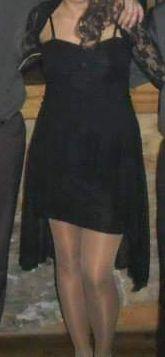 Sukienka czarna Gliwice - image 3