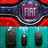 Ключ Фиат Doblo Scudo Джампи Добло Скудо Fiat Ситроен Берлинго 2-3 кн.