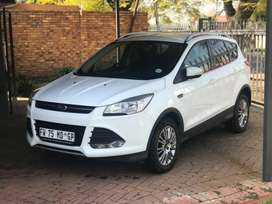 2013 Ford Kuga 1.6 Trend