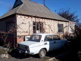 Кирпичный дом 1992г. постройки в 15км от Азовского моря. ЦЕНА СНИЖЕНА