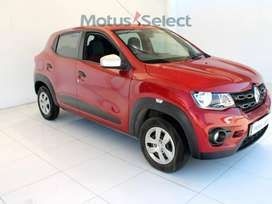 2019 Renault Kwid 1.0 Dynamique with 32000km now selling from R1950p/m