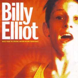 Billy Elliot - Music From The Original Motion Picture Soundtrack (CD)