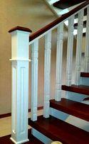 Внимание!! Деревяные и металические лестницы под заказ(ясень,бук,дуб)