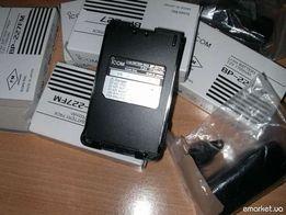 Bp-227 / bp-227fm аккумуляторы li-ion оригинальные производство: icom