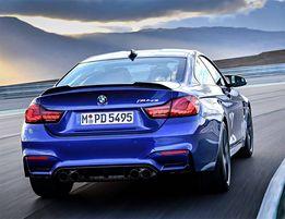 Спойлер багажника Карбон BMW 4 F32 M4-стиль