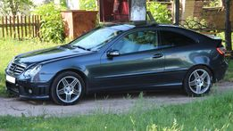 Авторазборка Mercedes W203 2001г купе C 220 CDI OM 611 мотор автомат