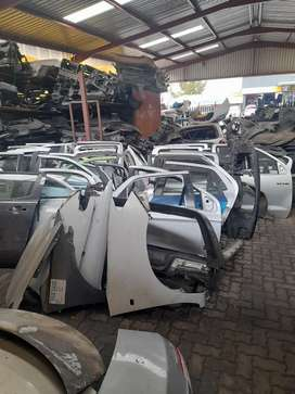 All car doors ,fender, are all available in a good condition