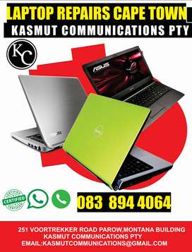 Approved Laptop/Computer Repair Specialists.