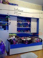 Продам меблі дитячої кімнати